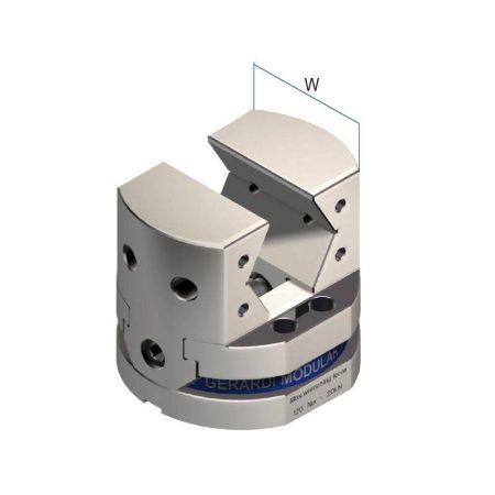 Morsas autocentrantes ART640J-1