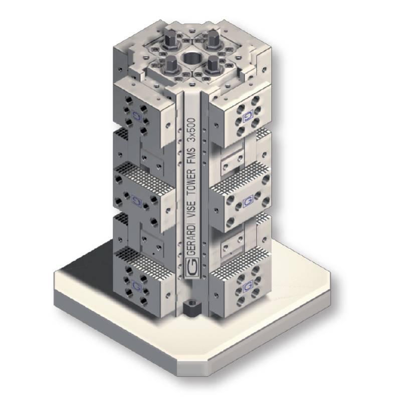 Cubo FMS Art.860c