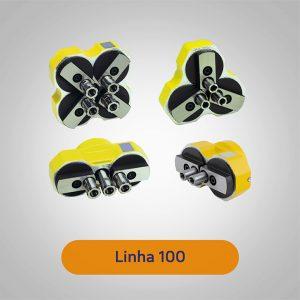 Linha 100