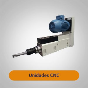 TXUnidades CNC